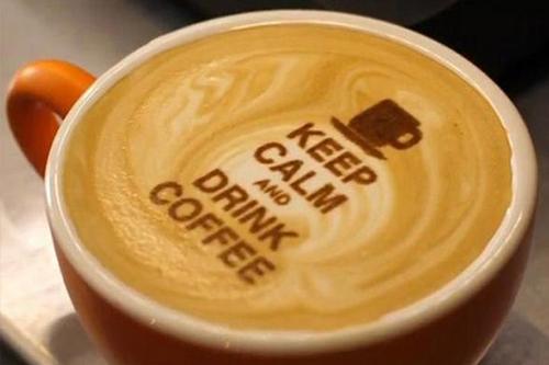 Кофепринтер